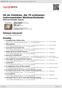Digitální booklet (A4) Oh du fröhliche, die 70 schönsten instrumentalen Weihnachtslieder