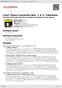 Digitální booklet (A4) Liszt: Piano Concertos Nos.1 & 2; Totentanz