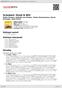 Digitální booklet (A4) Schubert: Octet D 803