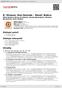 Digitální booklet (A4) R. Strauss: Don Quixote – Ravel: Bolero