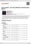 Digitální booklet (A4) Orza project - Jen tak náhodou (Instrumental Music)