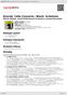 Digitální booklet (A4) Dvorak: Cello Concerto / Bloch: Schelomo