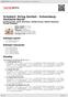 Digitální booklet (A4) Schubert: String Quintet -  Schoenberg: Verklarte Nacht