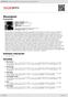 Digitální booklet (A4) Moondust