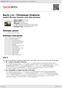 Digitální booklet (A4) Bach, J.S.: Christmas Oratorio [2 CD's]