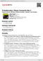 Digitální booklet (A4) Tchaikovsky: Piano Concerto No.1