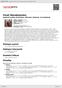 Digitální booklet (A4) Vivat Mendelssohn