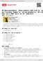 """Digitální booklet (A4) Album pohádek """"Supraphon dětem"""" 5. (Jak princezna hádala, až prohádala, Silný Honza, Jak se z Matěje stal učenec)"""
