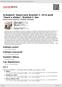 """Digitální booklet (A4) Schubert: Smyčcový kvartet č. 14 d moll """"Smrt a dívka"""", Kvintet C dur"""