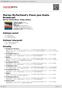 Digitální booklet (A4) Marian McPartland's Piano Jazz Radio Broadcast