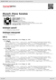 Digitální booklet (A4) Mozart: Piano Sonatas