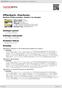 Digitální booklet (A4) Offenbach: Overtures