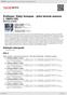 Digitální booklet (A4) Pullman: Zlatý kompas - Jeho temné esence I. (MP3-CD)
