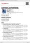 Digitální booklet (A4) Schumann: The Symphonies