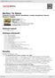 Digitální booklet (A4) Berlioz: Te Deum