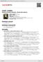 Digitální booklet (A4) Liszt: Lieder