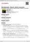 Digitální booklet (A4) Mendelssohn / Bruch: Violin Concertos