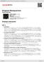 Digitální booklet (A4) Original Musiquarium