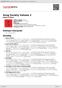 Digitální booklet (A4) Song Society Volume 2