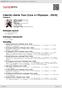 Digitální booklet (A4) Liberté chérie Tour [Live a l'Olympia - 2019]