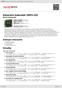 Digitální booklet (A4) Adventní kalendář (MP3-CD)