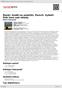 Digitální booklet (A4) Řezáč: Anděl na smetišti, Parsch: Vyletěl fták hore nad oblaky