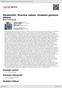 Digitální booklet (A4) Hindemith: Stavíme město. Hudební géniové dětem