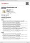 Digitální booklet (A4) Alchemy: Dire Straits Live