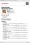 Digitální booklet (A4) Solen Skinner