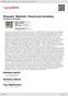 Digitální booklet (A4) Roussel, Martinů: Smyčcové kvartety