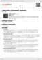 Digitální booklet (A4) Labyrinth [Standard Version]