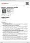 Digitální booklet (A4) Michna : Svatoroční muzika