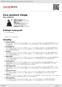 Digitální booklet (A4) Zora Jandová Singly