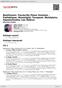 Digitální booklet (A4) Beethoven: Favourite Piano Sonatas - Pathétique; Moonlight; Tempest; Waldstein; Appassionata; Les Adieux