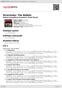 Digitální booklet (A4) Stravinsky: The Ballets