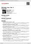 Digitální booklet (A4) Mixtape Live, Vol. 2