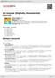Digitální booklet (A4) Ich komme [Digitally Remastered]