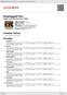 Digitální booklet (A4) Unplugged live