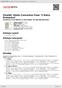 """Digitální booklet (A4) Vivaldi: Violin Concertos from """"L'Estro Armonico"""""""