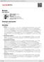 Digitální booklet (A4) Bones