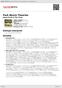 Digitální booklet (A4) Park Bench Theories