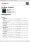Digitální booklet (A4) The Brass Orchestra