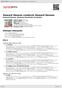 Digitální booklet (A4) Howard Hanson conducts Howard Hanson [4 CDs]