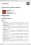 Digitální booklet (A4) Disraeli Gears [Deluxe Edition]