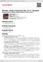 Digitální booklet (A4) Mozart: Violin Concertos No.3 & 4 / Rondos