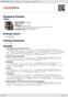 Digitální booklet (A4) Psyence Fiction