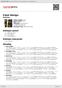 Digitální booklet (A4) Fatal Design