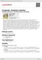 Digitální booklet (A4) Turgeněv: Poslední schůzka