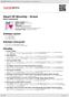 Digitální booklet (A4) Heart Of Worship - Grace