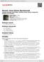 Digitální booklet (A4) Mozart: Eine Kleine Nachtmusik